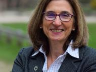State Senator Cindy Friedman