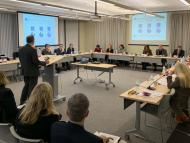 GIC Launches Planning Process for FY21