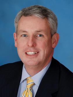 Association Backs Quincy's Keenan For Senate